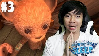 Kangen Ama Mama - Among The Sleep Indonesia - Part 3