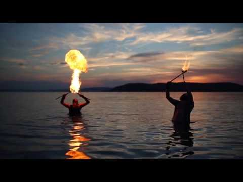 'Let The Sound Be Your Guide' Journey Of Sound to Balaton Sound Festival 2016