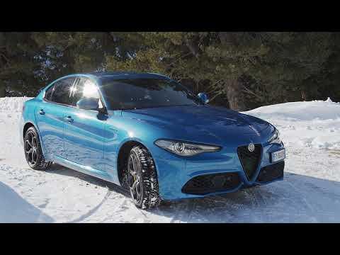 2020 Alfa Romeo Giulia Design Preview