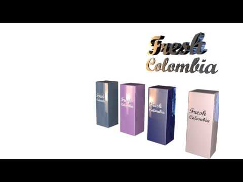 Comercial Fresh Colombia