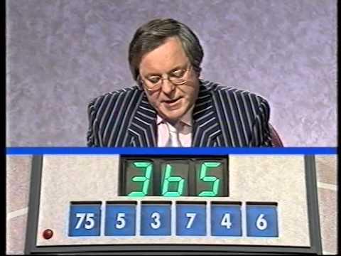 Countdown 1997
