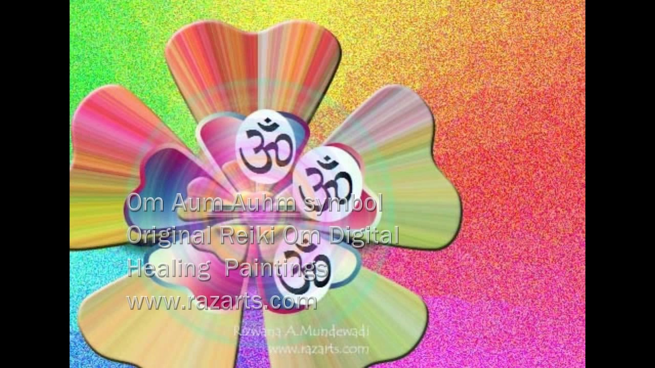 Om reiki symbol modern digital abstract healing paintings good om reiki symbol modern digital abstract healing paintings good luck new new beginnings biocorpaavc