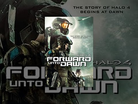 Halo 4: Forward Unto Dawn Travel Video