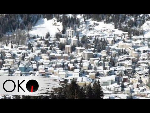 Oko ekonomije: Davos, centar elite