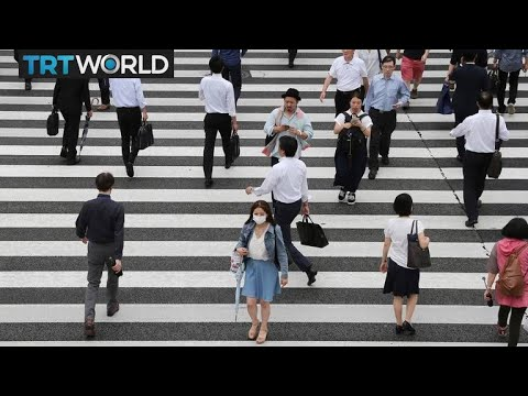Japan to open up workforce to foreigners | Money Talks