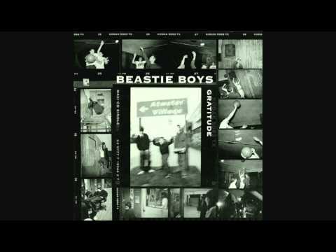 BEASTIE BOYS  Honky Rink mp3