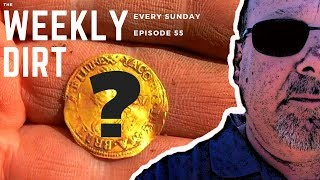 Rare Metal Detecting Finds   Unbelievable!