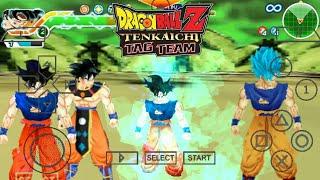 Legendary Goku - ViYoutube