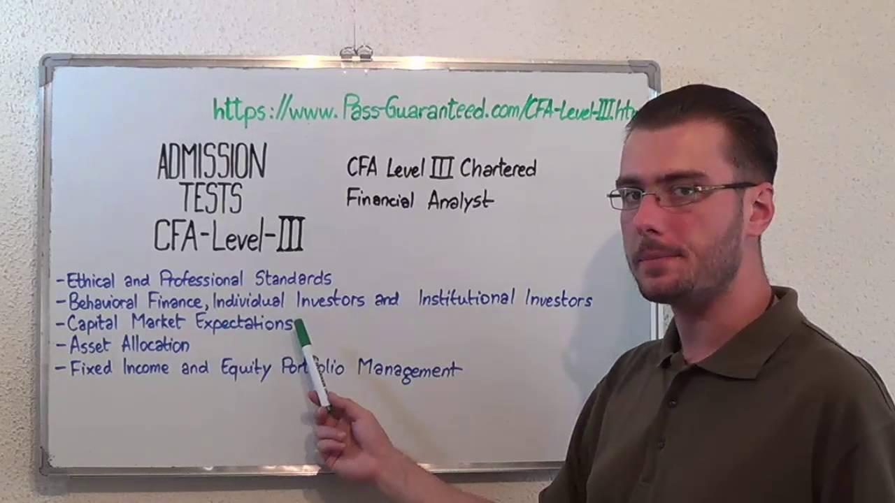 cfa level iii cfa exam level iii test chartered questions cfa level iii cfa exam level iii test chartered questions