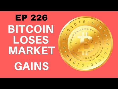 Ep 226: $BTC Falls Apart, $APRN fires Employees, $FRFS Keeps Going, $ATPT, $BYOC, $GFOO