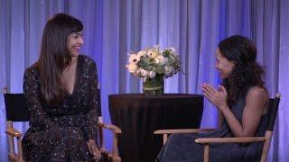Hannah Simone Interview: Season 6 | NEW GIRL
