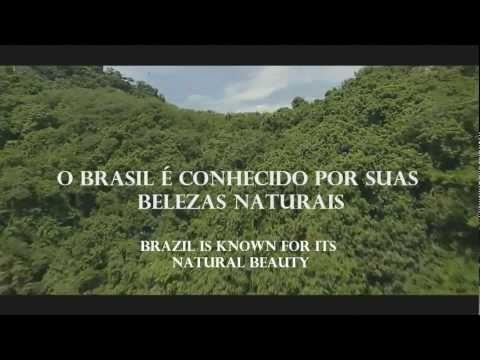 BRASIL - BRAZIL (HD 1080p)