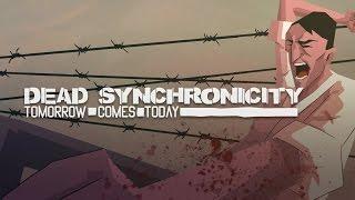 Zagrajmy w: Dead Synchronicity: Tomorrow Comes Today +5 KLUCZY STEAM [60fps Gameplay PL]