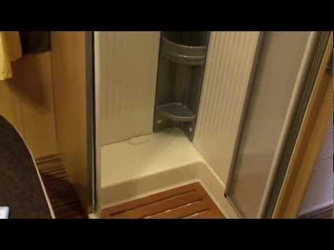 Sunlight T69 Motorhome Tour Youtube