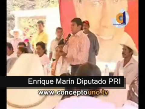 La Puebla de Mario Marin