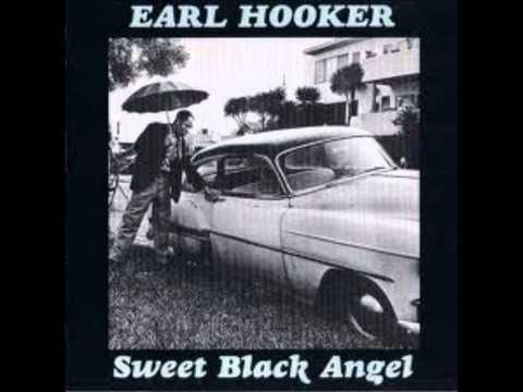 EARL HOOKER ( Quitman County, Mississippi , U.S.A ) - Shuffle