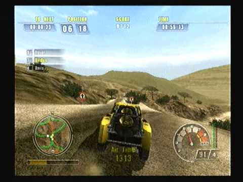 PS2 Africa 1 P2P Truck World Record-m.mpg