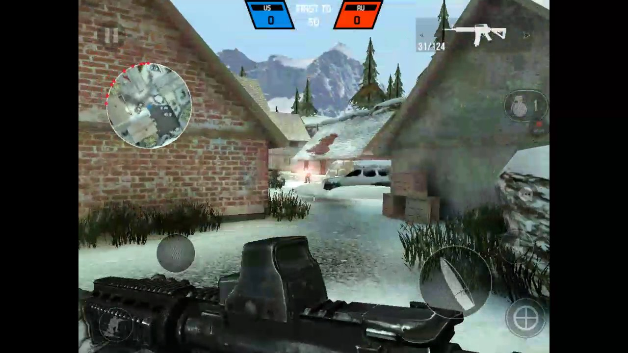 battlefield 3 aftershock android download