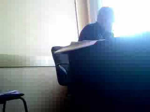 Видеосъемка в администрации г. Пензы