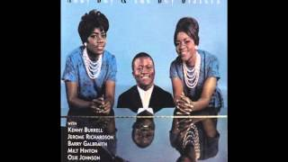 ANDY BEY & THE BEY SISTERS-'round midnight
