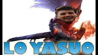 LO YASUO