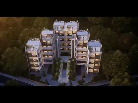 Solitaire Apartments Fly-through