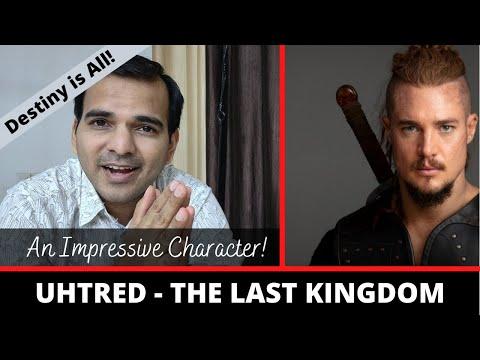 uhtred-of-bebbanburg---the-last-kingdom- -character-analysis- -review- -alexander-dreymon- -netflix