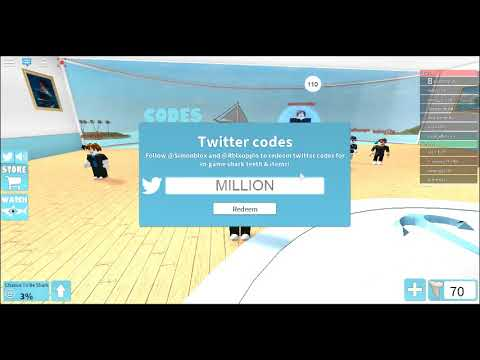 roblox twitter promo codes 2018