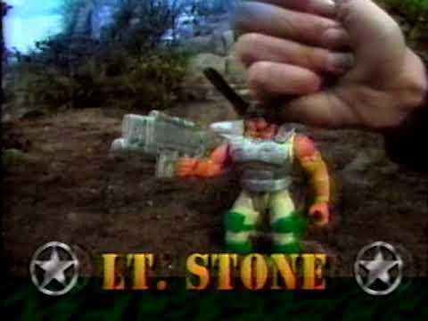 1996 - G.I. Joe Extreme