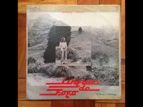 Sidney Miller – Linguas De Fogo (1974) Full Album