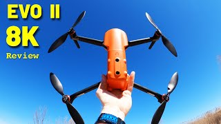 Autel EVO II - Honestly, it's a really good Drone! Full Review