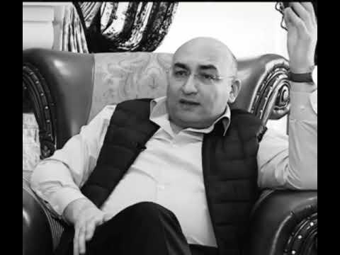 Aydın Sani - Fələk