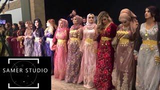 Kurdish Wedding in Dallas, Texas 11-26-2017