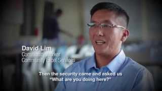 My Stories - David Lim (Ex-drug addict turned Community Worker)