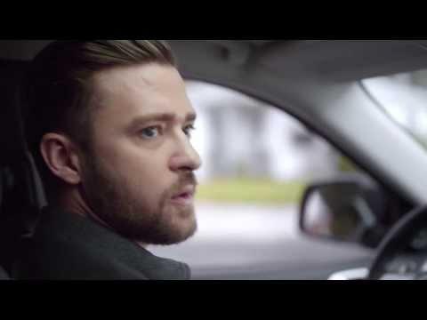 Justin Timberlake - MasterCard Priceless Surprises (TV SPOT)