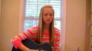 let her go passenger guitar cover