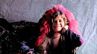 Janis Joplin - Me and Bobby McGee (demo) Just Janis playing an Acoustic