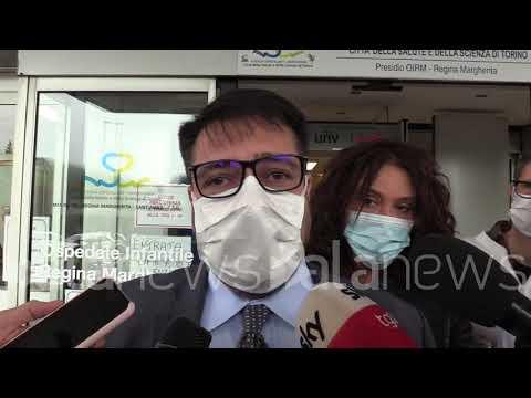 """Funivia Stresa-Mottarone, i famigliari del superstite: """"Pregate per nostro nipote"""""""