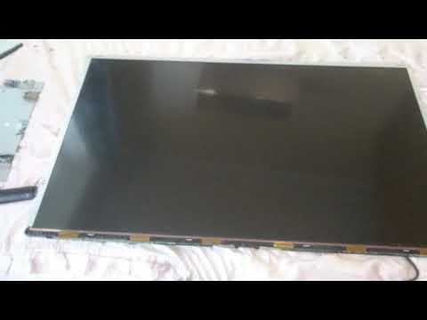 Ремонт матрицы телевизора Sony