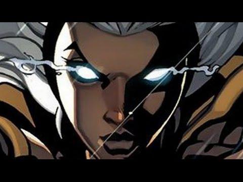 Top 25 Marvel Superheroes