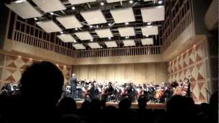 Download Video Youth Orchestra of Fresno with the Westphalian Youth Symphony Orchestra MP3 3GP MP4