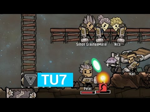 Oxygen Not Included - Monsterjagd - Thermal Upgrade 7 Deutsch