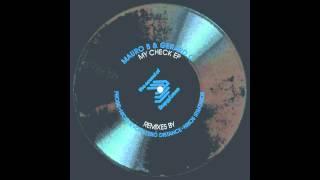 Mauro B & Gerard C - My Check (Zero Distance remix)