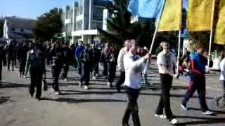 Цюрупинск. День Цюрупинского района(, 2013-10-14T06:37:57.000Z)