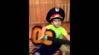 4 Татарина и один блатной казах