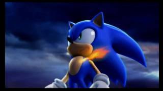 sonic and the secret rings opening hd