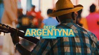 Defis - Argentyna (Puszczyk Remix)