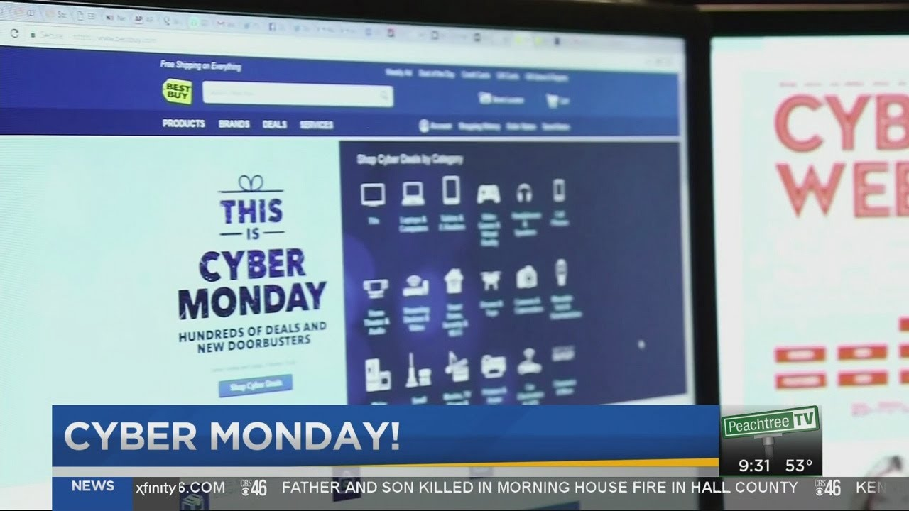 Several Great Deals Still Up For Grabs On Cyber Monday Youtube