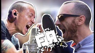 Чеченец Поёт Linkin Park - Numb!