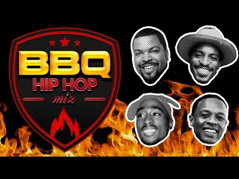 90's 2000's Summer Hip Hop BBQ Mix | Best Cook Out Rap Songs | Summertime Vibe | Old School Classics